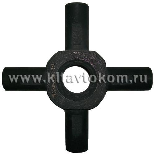 Крестовина дифференциала межколесного (белый) 2402ZHS01-331.